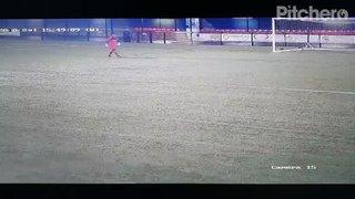 Charlie Postance 3rd Goal Vs Egham