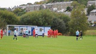 Llanrwst Utd (H) - Welsh Alliance League Div.1 - 27/09/2014