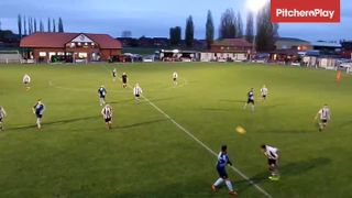 80:20 - Goal