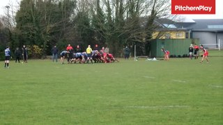 Try for Askean