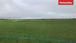 36:36 - Goal - Tattenhoe U14 Whites (H)