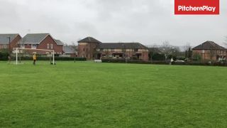 45:22 - Goal - MK Wanderers U14 Hawks (A)