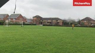 57:14 - Goal - MK Wanderers U14 Hawks (A)