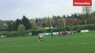 34:50 - Conversion - High Wycombe (H)