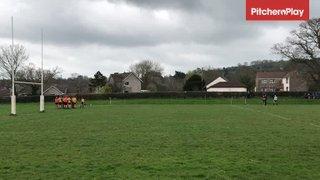 Winscombe RFC v Tetbury