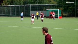 35:00 +08:37 - Adam Kitching Penalty Flick