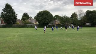 Maldon & Tiptree v Galleywood Youth Falcons