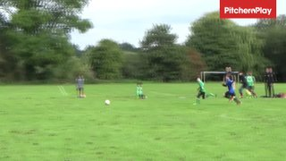 Croxley Green FC v Abbots Youth