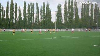 88:45 - Goal