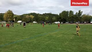 28:41 - Goal - Ashton 88 (A)