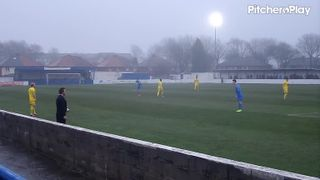 05:10 - James Walshaw Goal