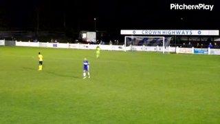 76:58 - Jack Langston Goal