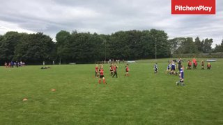00:44 - Try - Linlithgow (A)
