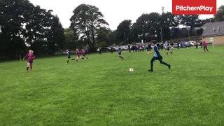 08:19 - Goal - Wigton moor (H)