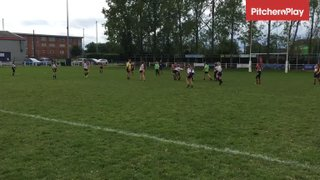 11:16 - Try - Old Northamptonians (H)