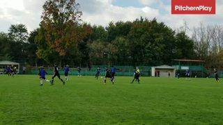 FFTW Academy U14/15 v Berlin Football Academy 2003