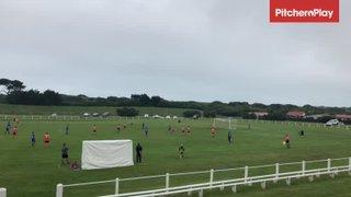 68:05 - Missed Shot - Tasman United (H)