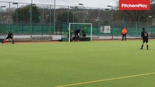 29:00 - Goal - Lewes Men's 2s (H)