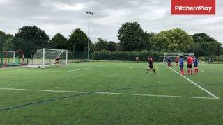 Dreams Reserves v Cardea FC