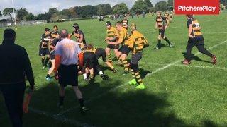 05:42 - Penalty - Shoreham (A)