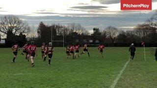 17:50 - Try - Haywards Heath (A)