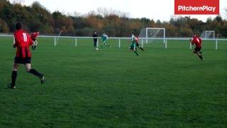 14:43 - Goal