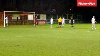 74:51 - John Lansdale Goal