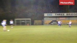 79:45 - Goal