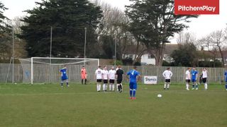 24:00 - Matt Whitehead Goal
