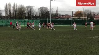 04:47 - Try - Heaton Moor RUFC (A)