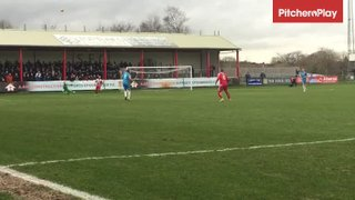 08:51 - Foul - Kettering Town (H)