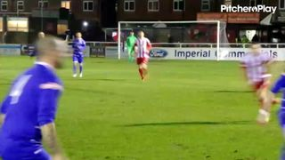 02:39 - Kayleden Brown Goal