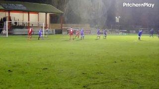 30:25 - Tom Tonks Goal