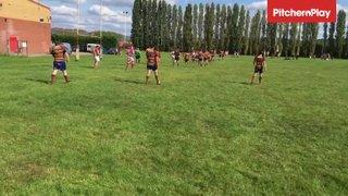 06:56 - Try - Gordon League 2 (A)