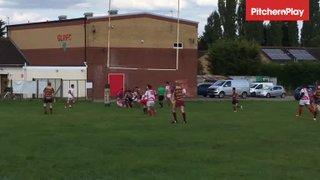 08:39 - Try - Gordon League 2 (A)